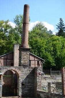 Free Ruin Stock Photo - 26576320