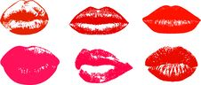 Free Lips Stock Images - 26577044