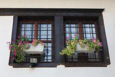 Free Wooden Windows Stock Photo - 26577670