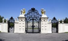 Free The Belvedere Is A Baroque Palace Complex Built By Royalty Free Stock Photo - 26585965