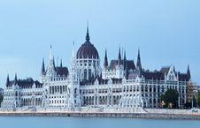 Free Parliament Stock Image - 26586601