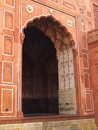 Free Mughal  Architecture Royalty Free Stock Photo - 26592205