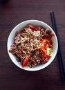 Free Asian Salad Stock Photos - 26592593