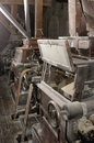 Free Old Machinery Of A Mill Royalty Free Stock Photo - 26599385