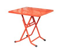 Free Folding Table Stock Photography - 26590412