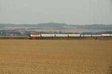 Free Train Stock Photos - 26594423