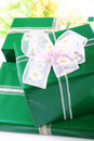 Free Gifts Boxes Stock Photos - 2663763