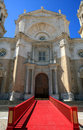 Free Cathedral Entrance Stock Images - 2667064