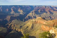Free Grand Canyon Royalty Free Stock Photography - 2660067