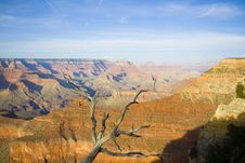 Free Grand Canyon Stock Photography - 2660072