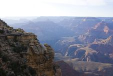 Free Grand Canyon Stock Photography - 2660082