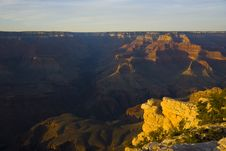 Free Grand Canyon Stock Image - 2660151