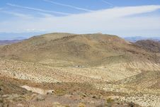 Free Death Valley In California Stock Photography - 2660202