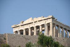 Free Parthenon Stock Photos - 2662073