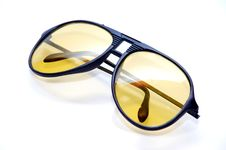 Free Sun Glasses Stock Photos - 2666473