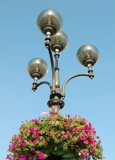 Free Lantern Stock Image - 2667341