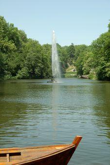 Free Fountain Royalty Free Stock Photos - 2667708