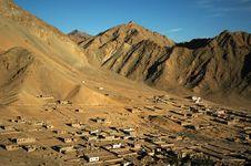 Free The Himalayas Royalty Free Stock Image - 2667966