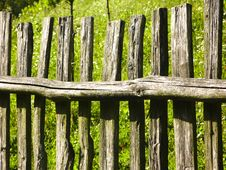 Free Fence Royalty Free Stock Photos - 2668428