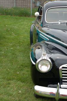 Free Vintage Auto Stock Photography - 2669912