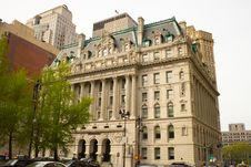 Free New York S Surrogate S Court Stock Photography - 26601732