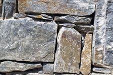 Free Stone Wall 3 Stock Photos - 26601843