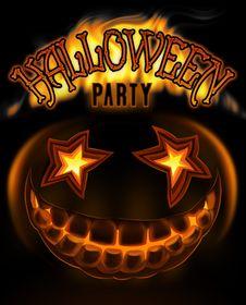 Free Halloween Pumpkin Royalty Free Stock Photography - 26603957