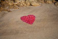 Free Heart Stock Photos - 26604103