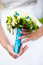Free Wedding Bouquet Royalty Free Stock Photos - 26602778