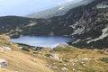 Free Lake In Rila Mountain Royalty Free Stock Photography - 26611977