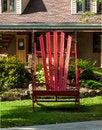 Free Giant Chair Stock Photos - 26612773