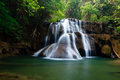Free Waterfall In National Park Stock Photography - 26615402