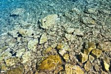 Free Clear Water Stock Photography - 26610112