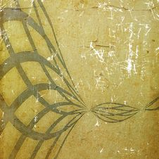 Free Grunge Paper Texture, Vintage Background Stock Image - 26611201