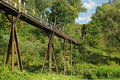 Free Footbridge Stock Photo - 26625460