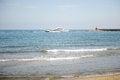 Free The Ship Sailing Royalty Free Stock Photo - 26627255