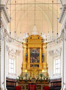 Free S.Domenico Basilica In Bologna Stock Image - 26629601