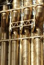 Free Pipes Royalty Free Stock Photography - 26630457