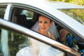 Free Bride Leaving Home Royalty Free Stock Images - 26631859