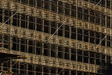 Free Scaffolding Stock Image - 26630621