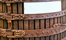 Free Old Steel Royalty Free Stock Photos - 26636208