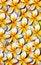 Free Beautiful Plumeria Background Stock Photography - 26634882