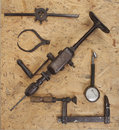 Free Old Tools Stock Image - 26646751