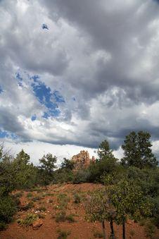 Free Sedona Landscape Stock Photos - 26641143