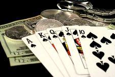 Free Jackpot Stock Photo - 26642770