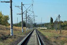 Free Railway Stock Photo - 26649970