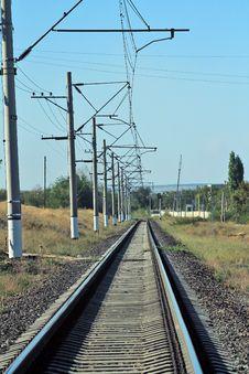 Free Railway Stock Photos - 26650003