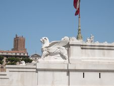 Free Rome-Italy Royalty Free Stock Image - 26651276