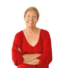 Free Portrait Of Elderly Woman Royalty Free Stock Photo - 26652525