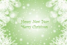Free Happy New Year Stock Image - 26653581